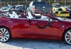 Autopilot Tesla Model 3 accident